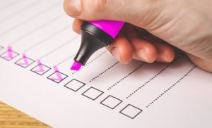 a checklist uss for a better move preparation